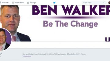 BEN WALKER (Indigo spokesman)