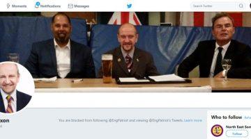 CLIFF DIXON (Ex UKIP)